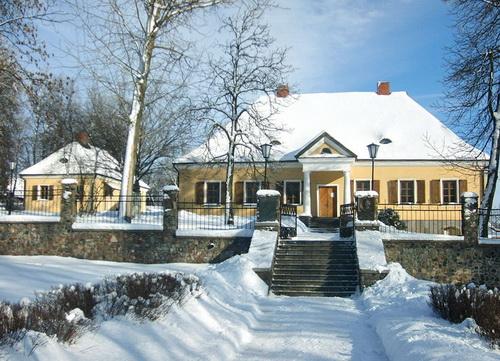 Dom-muzeum Adama Mickiewicza