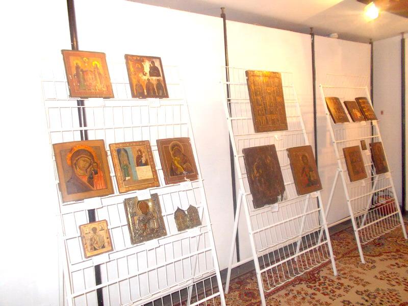 Выстаўка Дом-музей А.Міцкевіча 2014