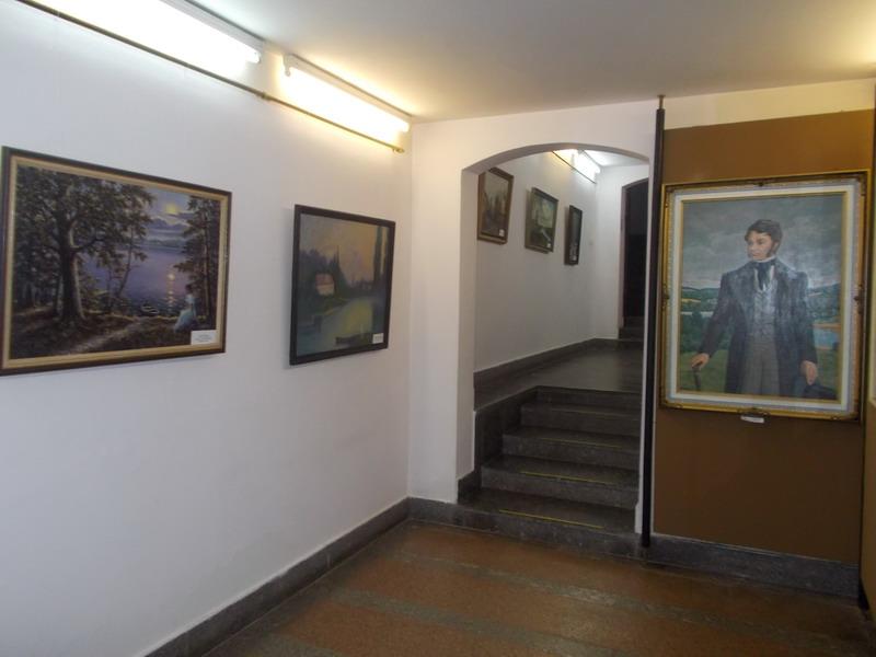 Музей Адама Міцкевіча 2015