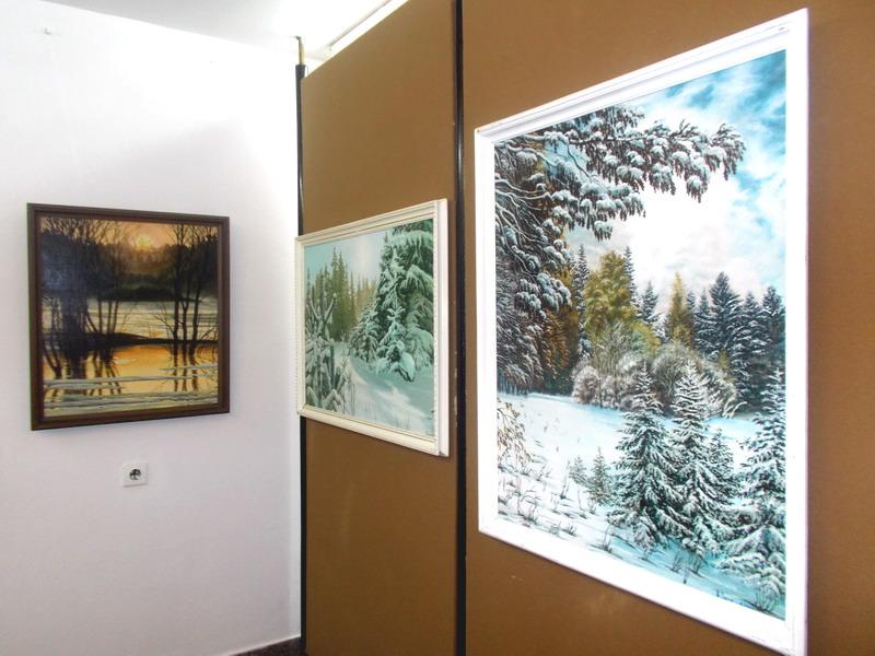 Музей Адама Міцкевіча 2015 Віктар Залацілін