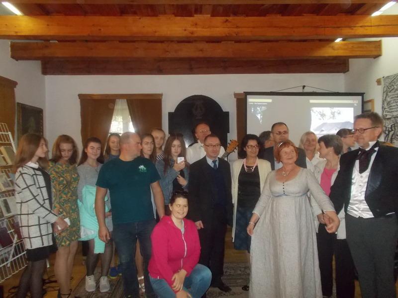 Навагрудак - Музей Адама Міцкевіча 2017