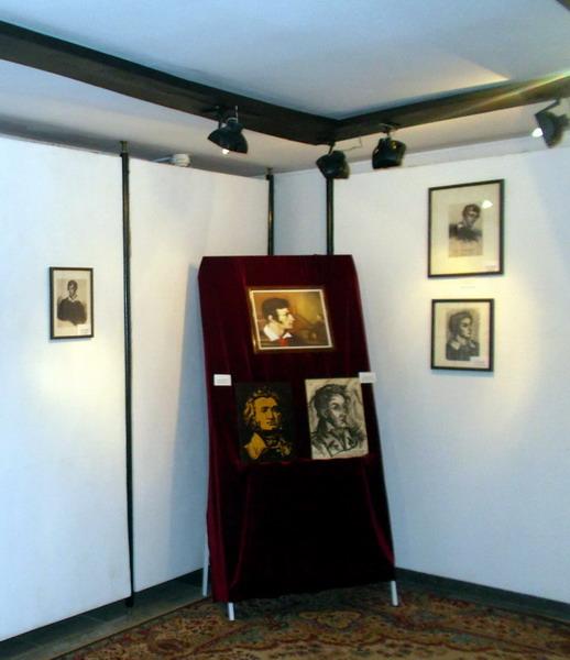 Музей Адама Міцкевіча 2017 Николай Гайба